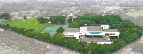 Infomatics campus